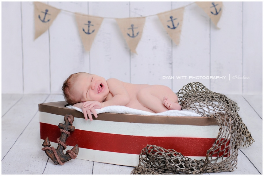 Norfolk virginia beach newborn photographer