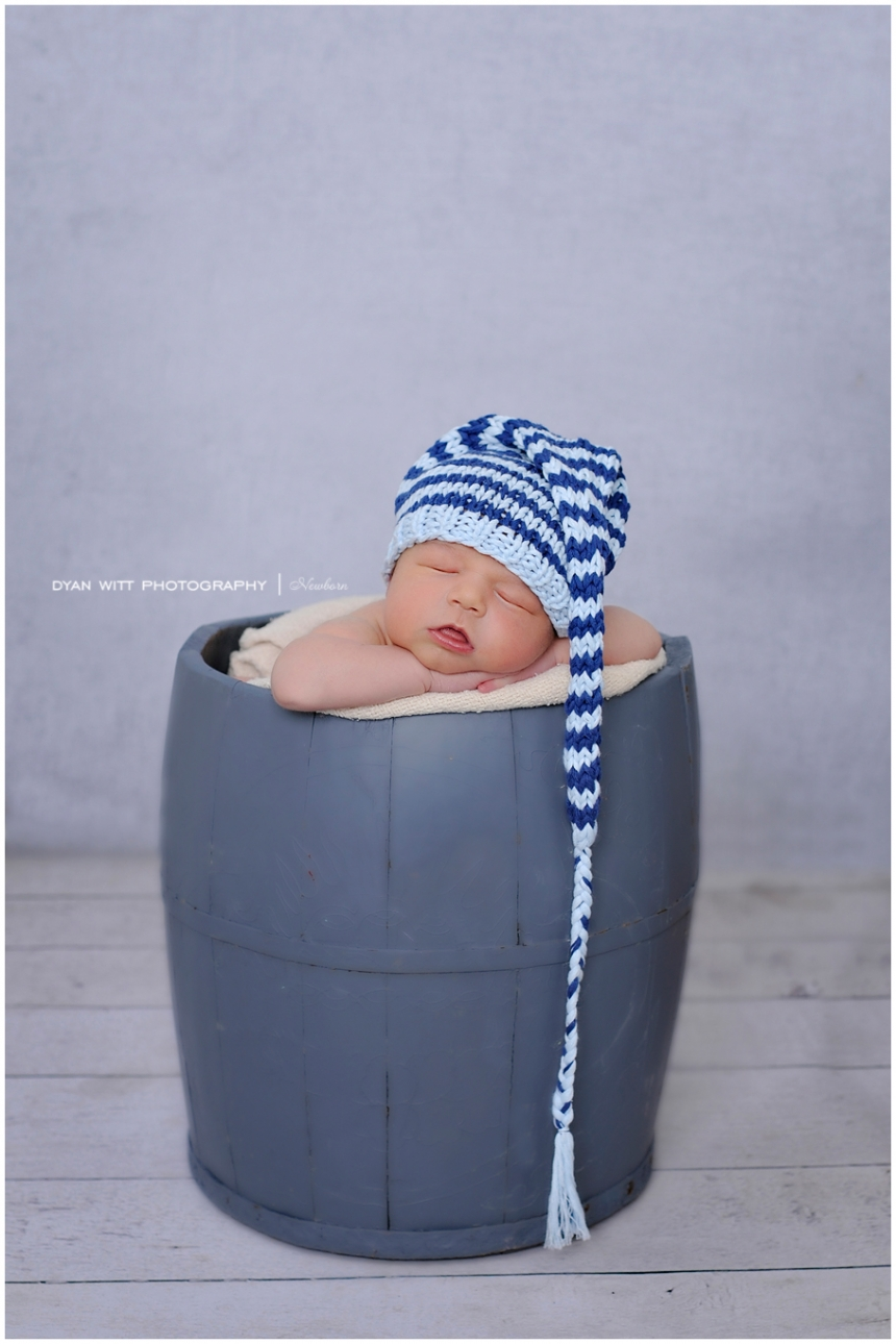 Virginia Beach Newborn Photographer