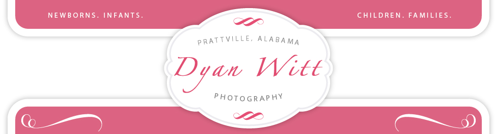 Dyan Witt Photography logo