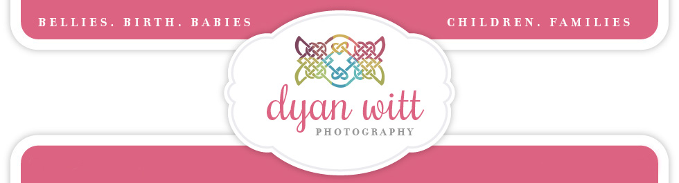 Premier Norfolk Virginia Newborn Photographer, Maternity, Baby Photographer logo