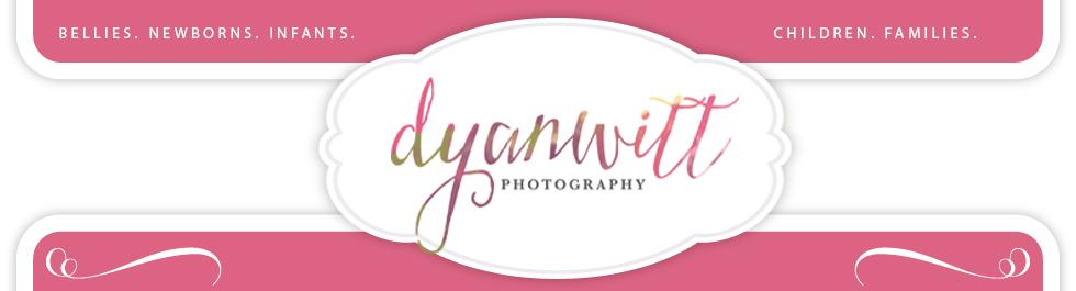 Premier Norfolk Virginia Newborn Photographer, Maternity, Baby Photographer logo